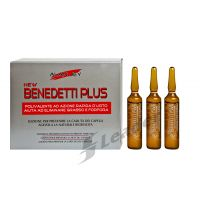 Lotion Benedetti Plus (10x10ml)